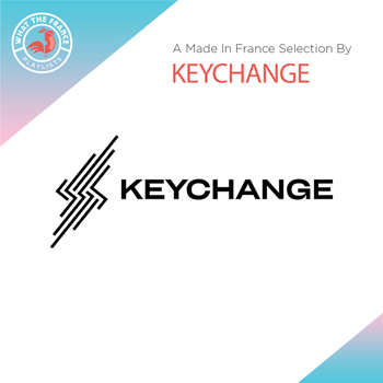 Playlist What The France Keychange